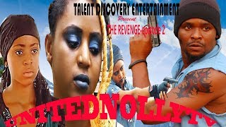 THE REVENGE episode 2-2017 Latest Nollywood Movies