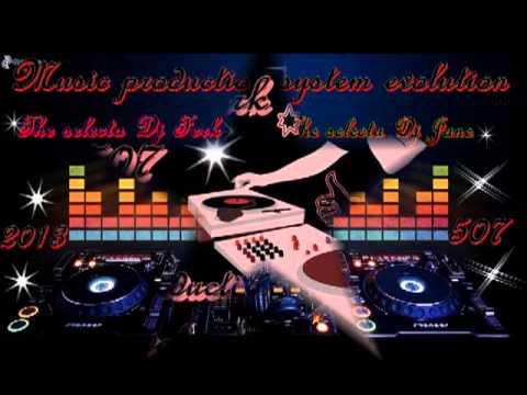 Reggaeton Full Dj Ferk 507