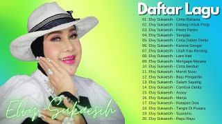 20 Lagu Terbaik Elvy Sukaesih Full Album - Tembang Dangdut Nostalgia - Lagu Dangdut Lawas Terpopuler