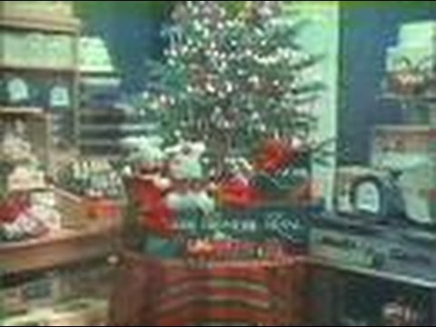 "Marshall Field's - ""Christmas Fantasy"" (Commercial, 1985)"