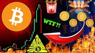🚨 BITCOIN FLASH CRASH!!! Are We Being MANIPULATED?! -20% MORE or Buy NOW?