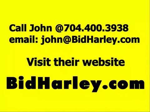 Used Harley Davidson Motorcycles For Sale In Statesville NC
