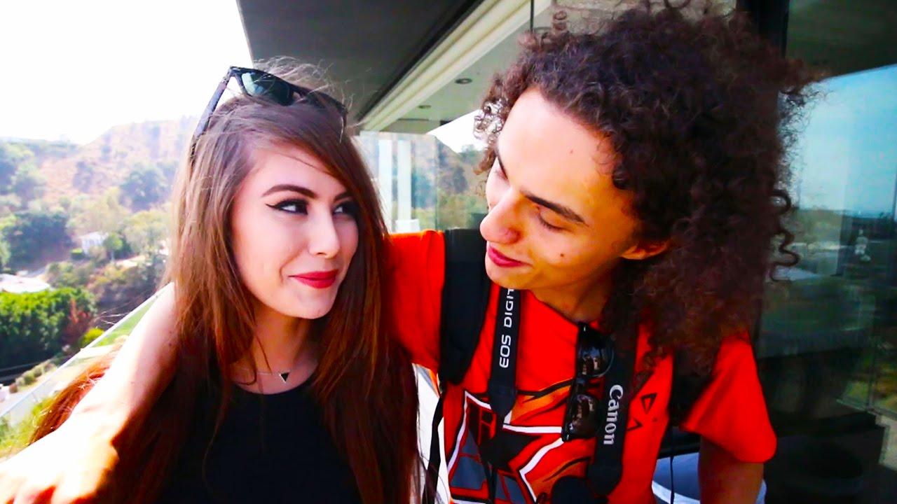 KWEBBELKOPS NEW GIRLFRIEND  YouTube