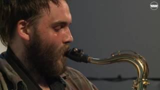 Experimental: Ben Vince Boiler Room London Live Set