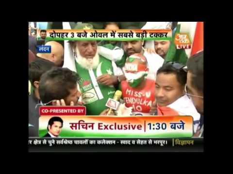 Superhit Final: Cricket Experts On India vs Pakistan Match