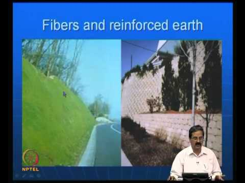 Mod-01 Lec-03 Emerging trends in ground improvement