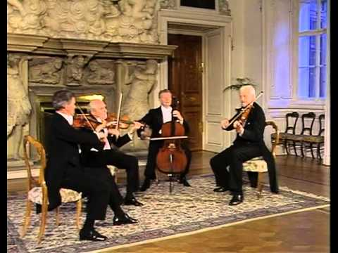 The Smetana Quartet: Bedrich Smetana, String Quartet N.2 in D minor