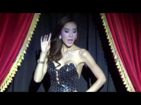 Golden Dome Cabaret Show Bangkok 2013 [06/13]