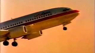 1988 USAir Commercial