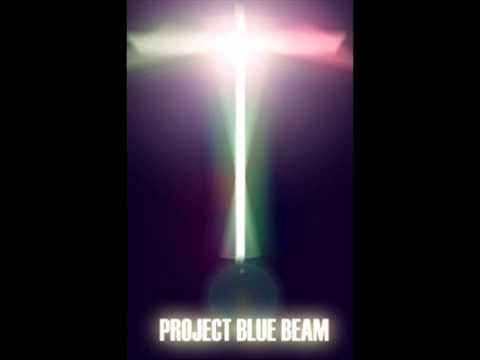 project blue beam debunked I heard about some blue beam nasa thingy that they are gonna make holograms of jesus and god with lasers to trick us all to be scared and be apart of the same religion does any one else think this conspiracy theory is a load of crap like come on can't you just walk up to one and put your hand through it and realize it isn't real.