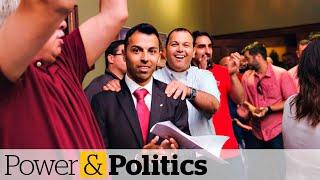 Liberals Allowed Mp To Run Despite Sexual Harassment Investigation