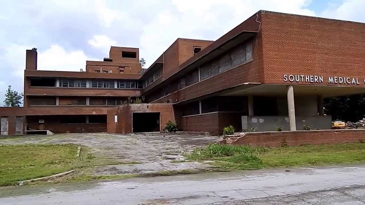 Abandoned places are the best for stripping 7