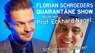 Die Corona-Quarantäne-Show vom 03.06.2020 mit Florian & Eckhard