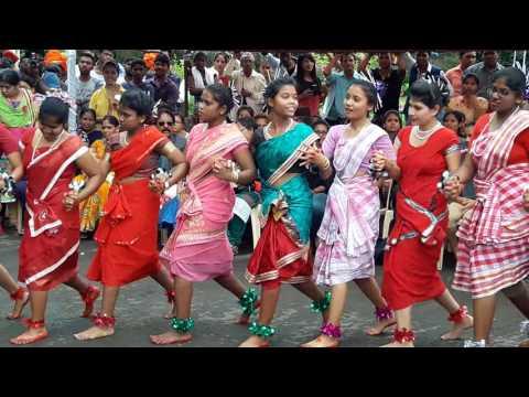 Sadri dance