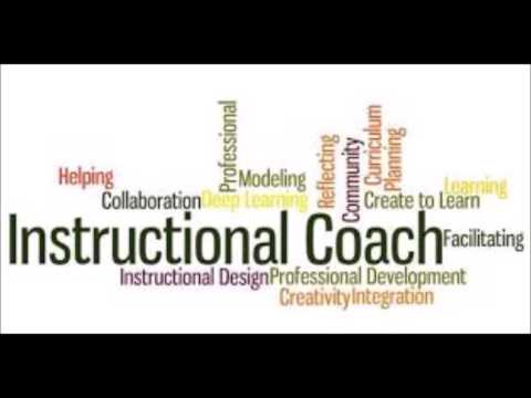 Instructional Coaching Interview Youtube