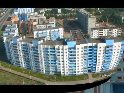 Трехкомнатные квартиры в Волжском продажа