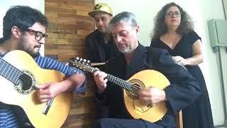 Chorando As Pitangas (com os grandes Gian Correa e Milton Mori !) 3