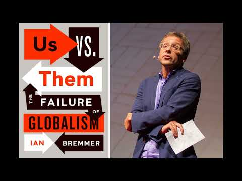 Globalization — the Economics Work, the Politics Do Not