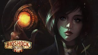 「生化奇兵:無限之城」完全解析(下)  沒有神的旨意, 只有人的選擇 Bioshock Infinite 4K