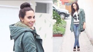 Cómo usar una parka | What The Chic Thumbnail