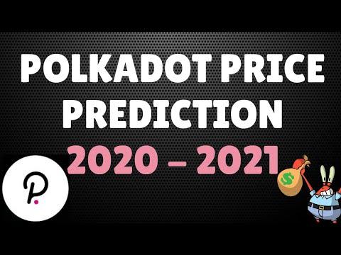polkadot-(dot)-price-prediction-2020---2021!- -ethereum-killer?- -crypto-news- -defi-news