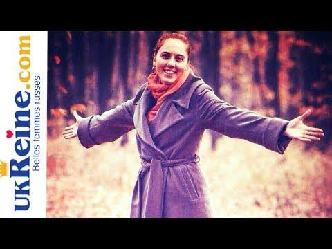 Single Ukrainian woman - Elena, 28 years