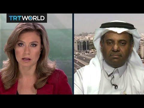New Saudi Heir: Interview with political analyst Dr. Khaled M. Batarfi
