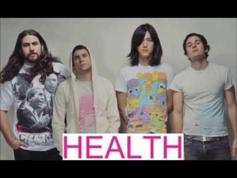 Клип Health - High Pressure Dave