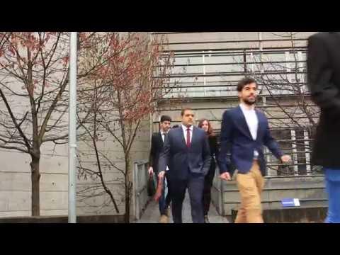 Un minuto con... YUZZ Universidade de Santiago de Compostela