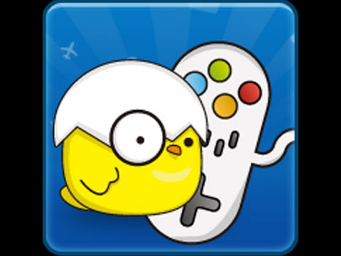 Happy Chick - Игровой комбайн для Android