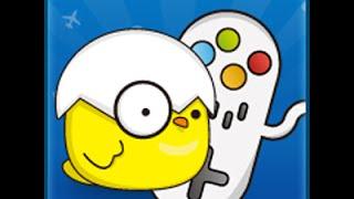 Happy Chick - Игровой комбайн для Android
