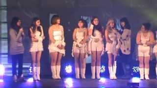 T-ara bunny style - Prins Sweet debut en KAWABOONGA - ● In Wonderland●