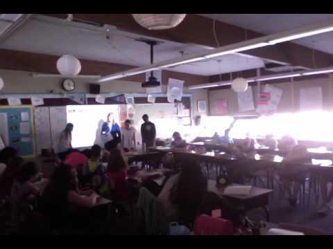 Jasmine Murray's Final Video (Intern Semester)