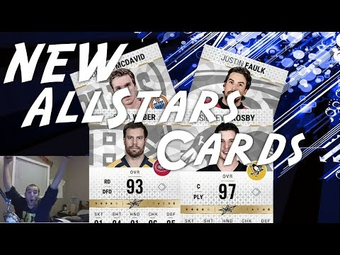 MY BEST PACK YET ? - NHL 17 pack opening