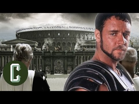 Ridley Scott Has Idea For A Gladiator Sequel - Collider Video