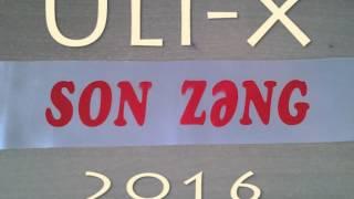 Video UliX - Son zeng 2016 download MP3, 3GP, MP4, WEBM, AVI, FLV Mei 2018