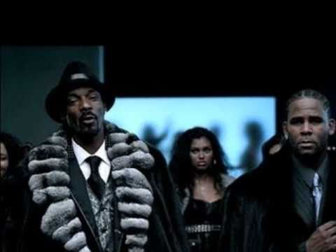 R Kelly  Can You Feel It  Lyrics + Download  2010 Song