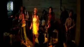 シマクマガンホーズ、2007年12月22日のライブ、その7 大阪・十三CLUB WA...