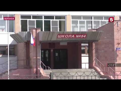 Школьникам в России не хватает мест в классах