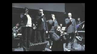 SWEET PRESENCE- GUA- Miriam TC-18-10-14-  de Tommy Walker