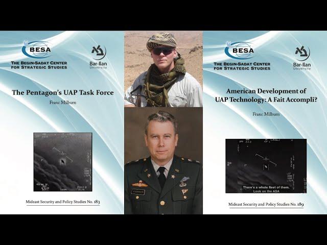 Project Unity Interviews: Franc Milburn & Col. John Alexander
