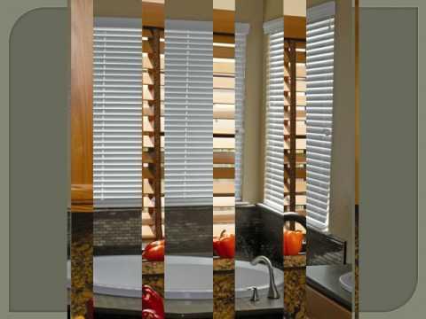 shutters, blinds, shades, sun screens, screens