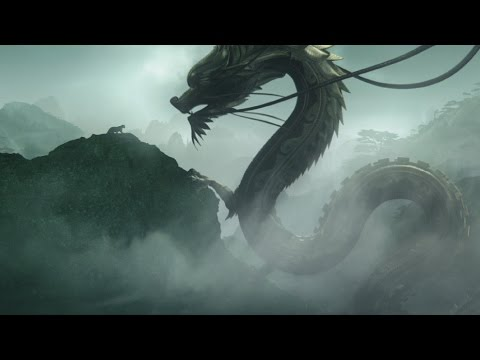 Legends of Chinese - Vol. 2 Epic Orchestra Music
