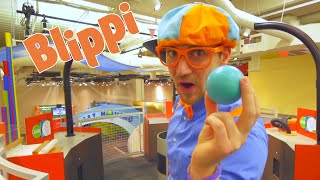 Blippi Videos For Toddlers and Kids! | Learning For Kids | Blippi Kids Videos | Learning Colors!