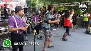 Oplosan - Mr. NURBAYAN KEN AROCK Live BDI Kediri