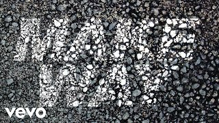 Aloe Blacc - Make Way (Official Audio)
