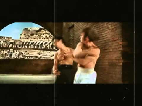 Bruce Lee Vs. Chuck Norris(Ultra Epic!)