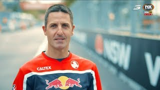 JAMIE WHINCUP CHATS WITH GREG RUST