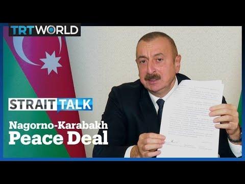 How Will Azerbaijan's Victory Change the Balance of Power?