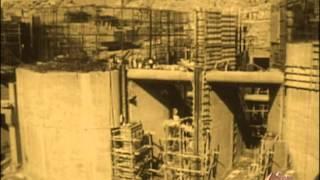 وثائقي عبقرية بناء السد العالى - construction of the Aswan High Dam